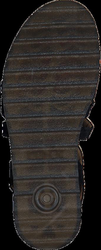 Zwarte GABOR Sandalen 744.3  - larger