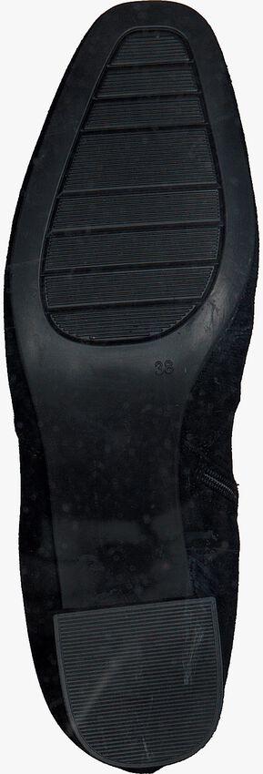 Zwarte OMODA Enkellaarsjes 5255219 - larger