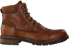 Cognac NZA NEW ZEALAND AUCKLAND Veterboots HAWEA HIGH  - small
