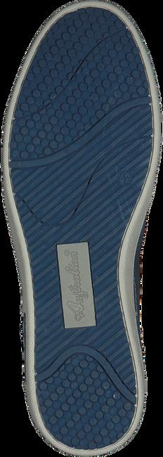 AUSTRALIAN Baskets GLADSTONE en bleu - large
