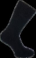 MARCMARCS Chaussettes ELLEN en noir  - medium