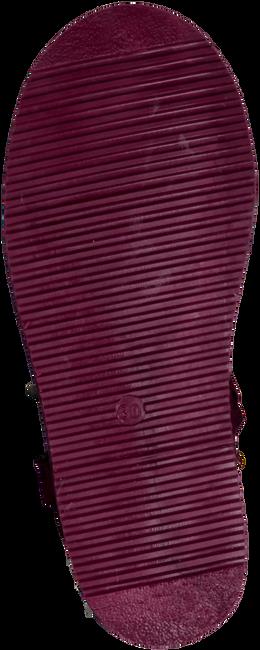 GIGA Bottes hautes 5691 en violet - large