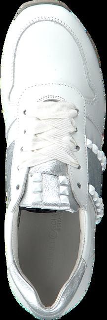 KENNEL & SCHMENGER Baskets 12860 en blanc - large