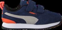 Blauwe PUMA Lage sneakers R78 SD V PS  - medium