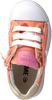 Roze SHOESME Lage sneakers SH20S035  - small