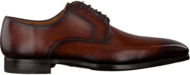 Cognac MAGNANNI Nette schoenen 20117  - large