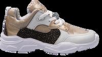 Witte OMODA Lage sneakers OM121280  - medium