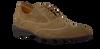 cognac VAN LIER shoe 5158  - small