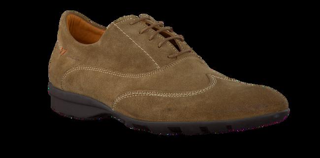 cognac VAN LIER shoe 5158  - large