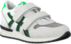 Witte HIP Sneakers H1112 - small