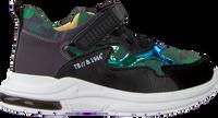Blauwe SHOESME Lage sneakers NR20W002  - medium