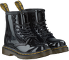 DR MARTENS Bottines à lacets DELANEY/BROOKLY en noir - small