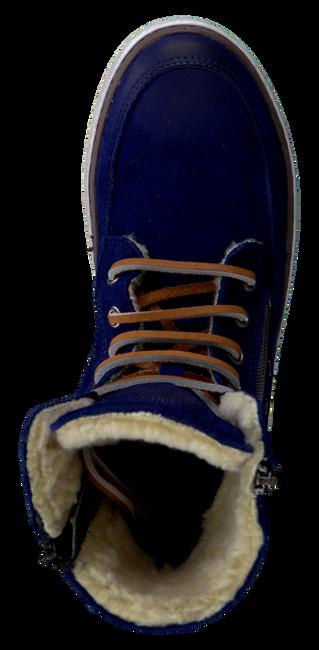 GIGA Baskets 4408 en bleu - large