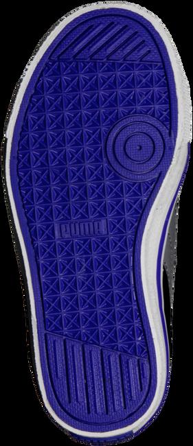 Black PUMA shoe 351886  - large