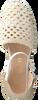Witte UNISA Espadrilles JERSEI  - small