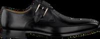 Zwarte MAGNANNI Nette schoenen 19531  - medium