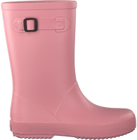IGOR Bottes en caoutchouc SPLASH MC en rose  - medium