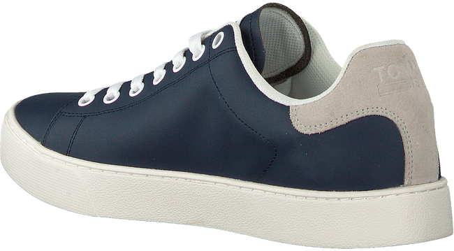 TOMMY HILFIGER Baskets basses ESSENTIAL TOMMY JEANS en bleu  - large