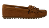 cognac MINNETONKA shoe 400  - small