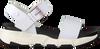 GIOSEPPO Sandales KATIHAR en blanc  - small
