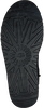 UGG Bottes fourrure CLASSIC SHORT II en noir - small