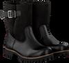 BLACKSTONE Biker boots OL05 en noir - small