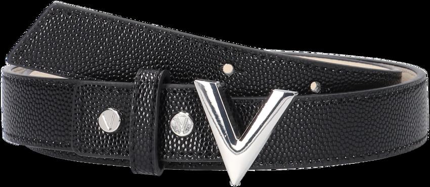 VALENTINO HANDBAGS Sac bandoulière DIVINA BELT BOX 4X en noir - larger
