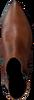 Cognac LAURA BELLARIVA Enkellaarsjes 4127B  - small