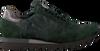 Groene PAUL GREEN Sneakers 4659 - small