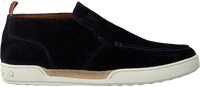 MAZZELTOV Chaussures à enfiler 51126 en bleu  - medium