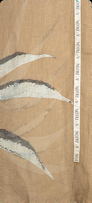 Bruine NOTRE-V Sjaal BERBER  - large