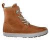 cognac BLACKSTONE Enkelboots AM32  - small