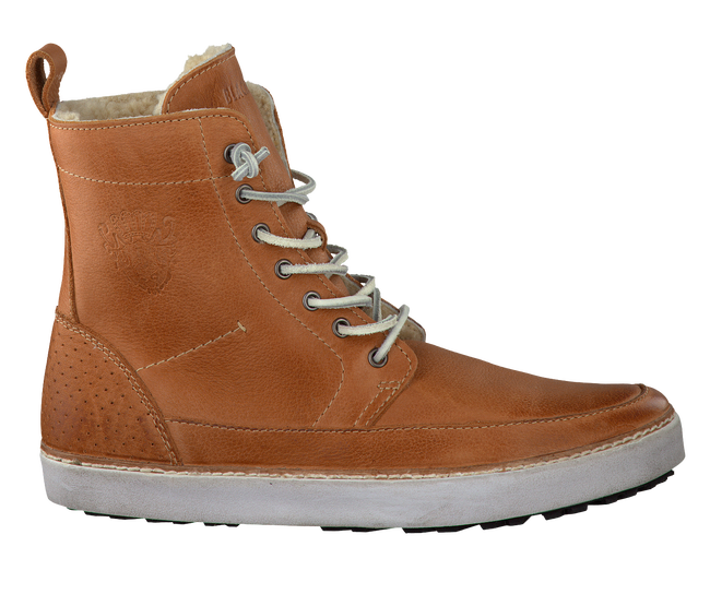 cognac BLACKSTONE shoe AM32  - large