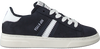 Blauwe HIP Lage sneakers H1272  - small
