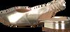 Gouden NOTRE-V Pumps 45252  - small