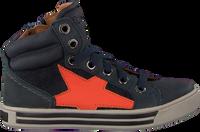Blauwe BRAQEEZ Sneakers DYLAN DAY  - medium