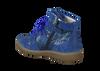 BANA&CO Baskets 45020 en bleu - small