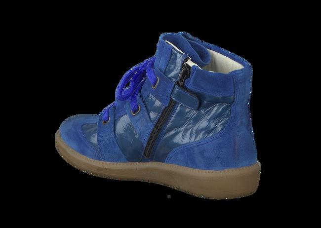 BANA&CO Baskets 45020 en bleu - large