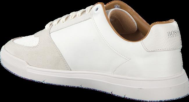 Witte HUGO Sneakers COSMO TENNIS - large
