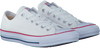 CONVERSE Baskets OX CORE D en blanc - small