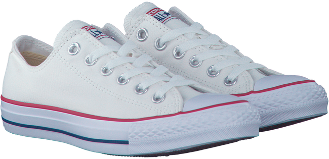CONVERSE Baskets OX CORE D en blanc - large