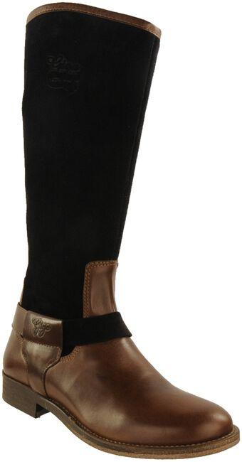 Bruine GIGA Lange laarzen 2422  - large