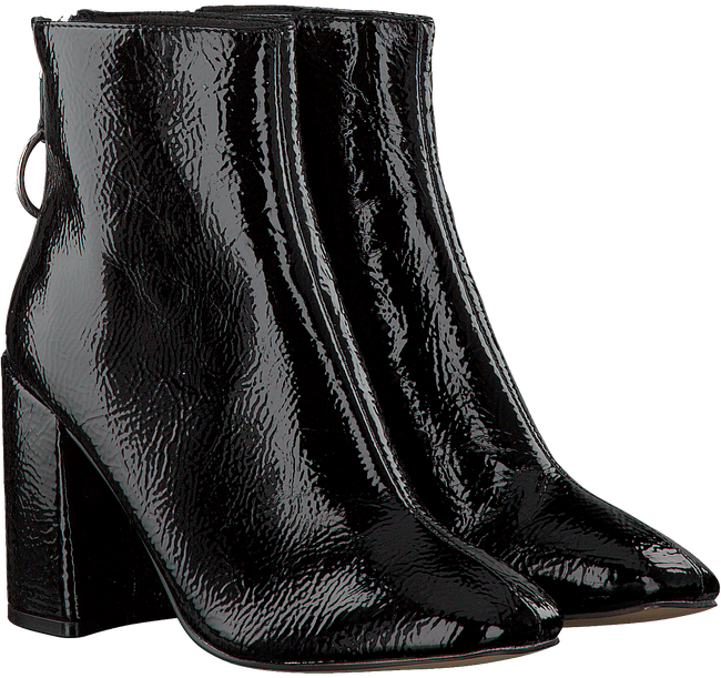 STEVE MADDEN Bottines POSED en noir - large