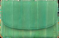 Groene BECKSONDERGAARD Portemonnee HANDY RAINBOW - medium