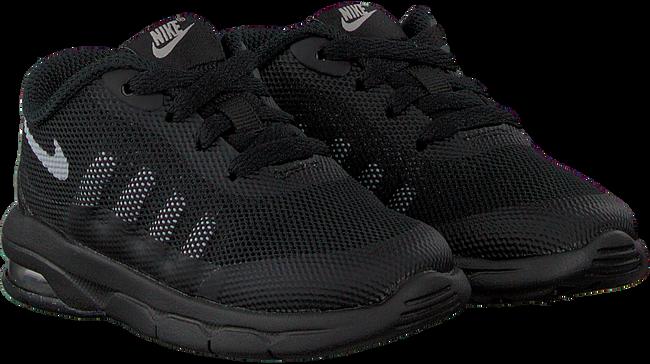 NIKE Baskets AIR MAX INVIGOR (TD) en noir  - large