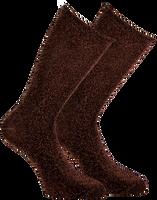 MARCMARCS Chaussettes GWEN 2-PACK LANG en noir  - medium