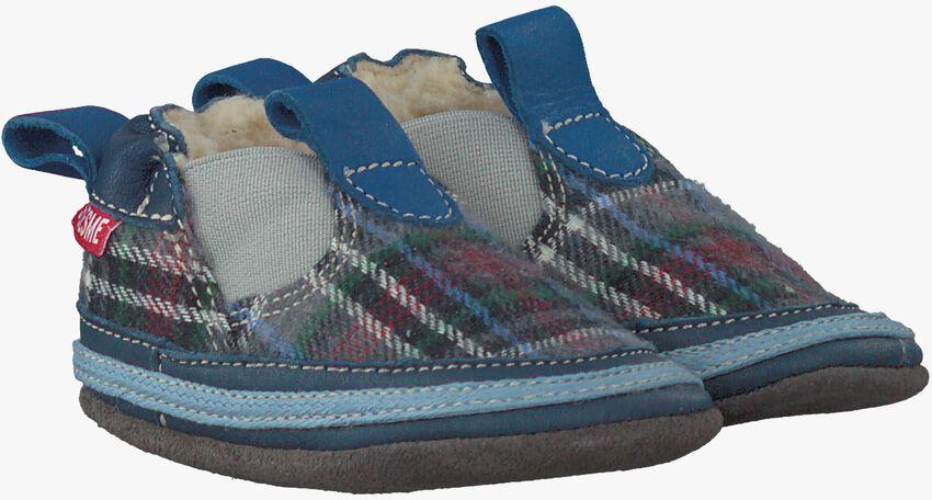 Blauwe SHOESME Babyschoenen BS6W400  - larger