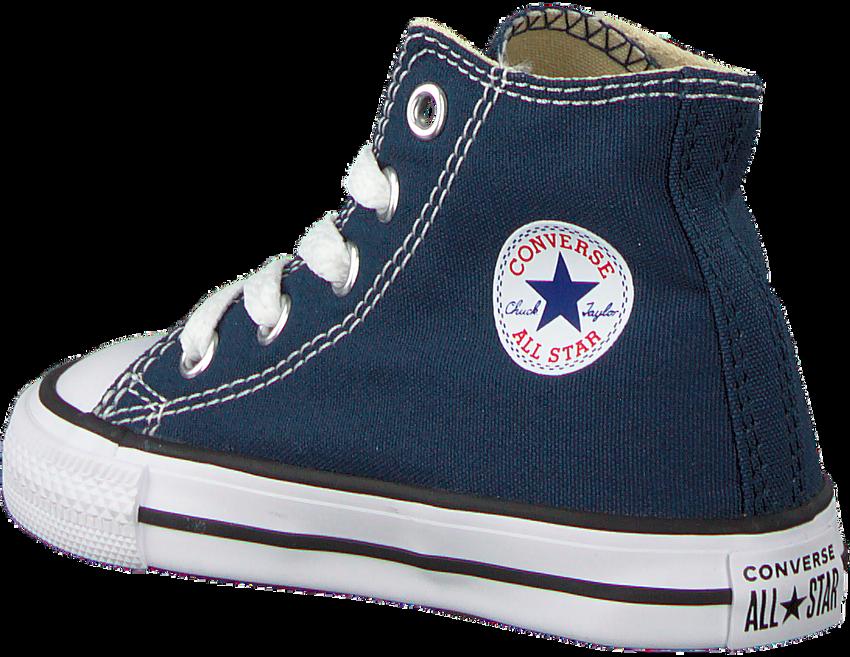 Blauwe CONVERSE Sneakers HI CORE K  - larger