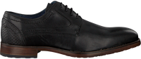 Zwarte OMODA Nette schoenen 735-AS - medium