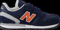 Blauwe NEW BALANCE Lage sneakers YV770NO/IV770NO  - medium